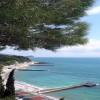 Санаторий Ай-Петри - вид на море и пляж