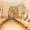 Соляная комната(Спелеотерапия)